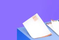 Contoh Kop Surat