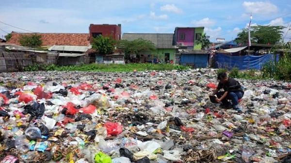 Dampak Negatif Penumpukan Sampah