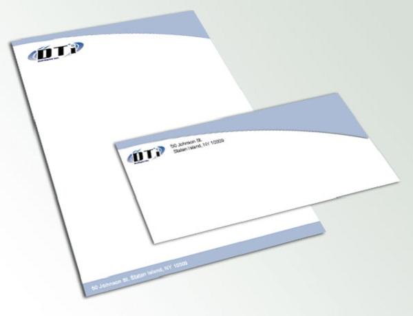 Fungsi Kop Surat Perusahaan