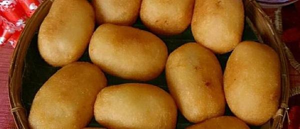 Kue Sabongi Khas Gorontalo