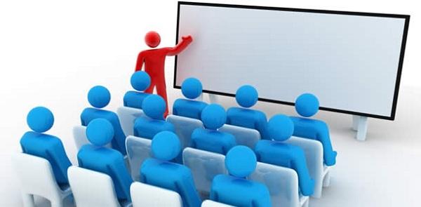 Mengenal Ciri-ciri Seminar