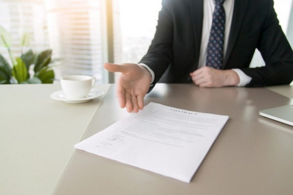 Mengenal Struktur Proposal Kegiatan yang Benar