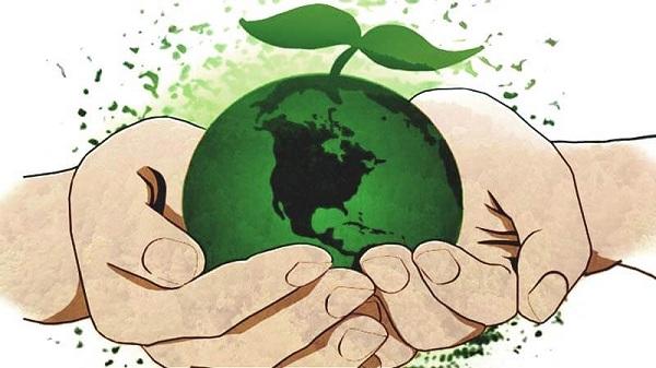 Pengertian Lingkungan Menurut Para Ahli Republik Seo