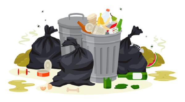 Pengertian Sampah Menurut Para Ahli