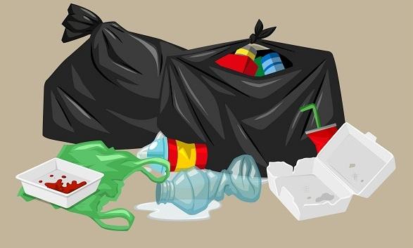 Pengertian Sampah Secara Umum