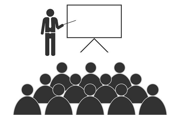 Pengertian Seminar Arti, Tujuan Fungsinya