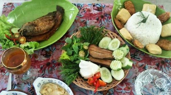 Seruit Lampung