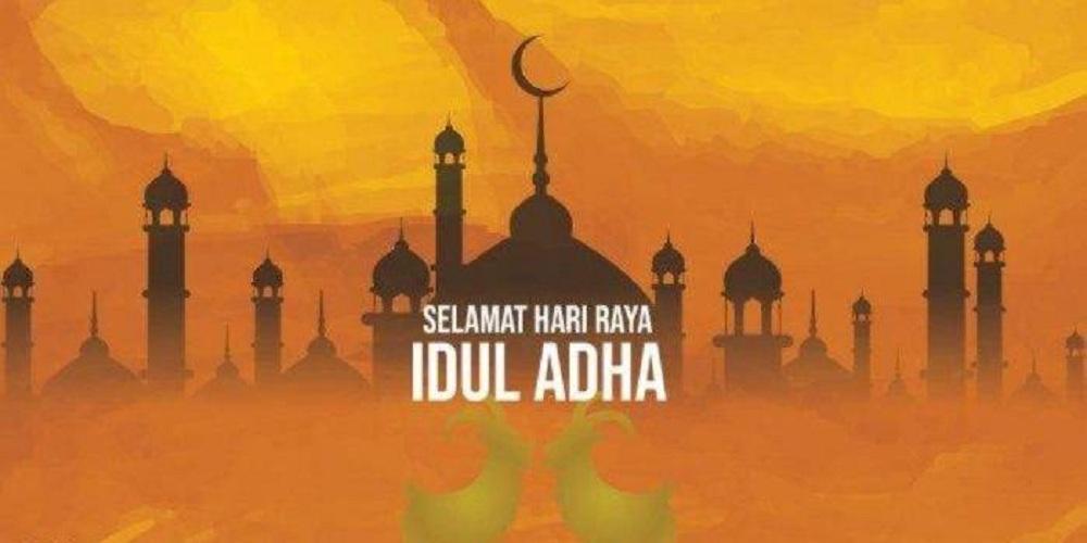 Ucapan Idul Adha