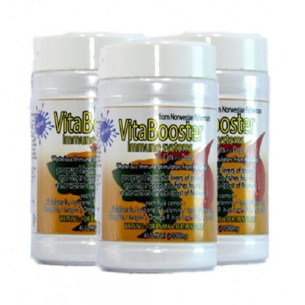 Vitabooster Softgel