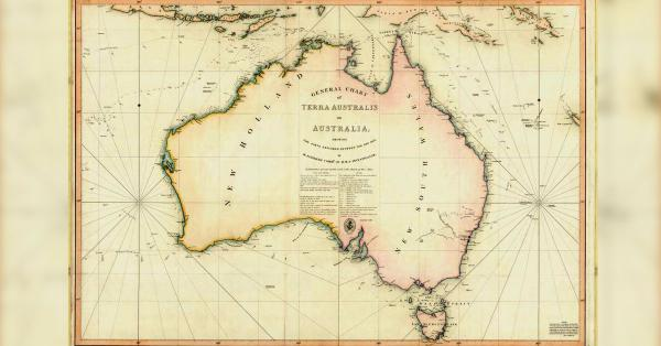Wujud Australia