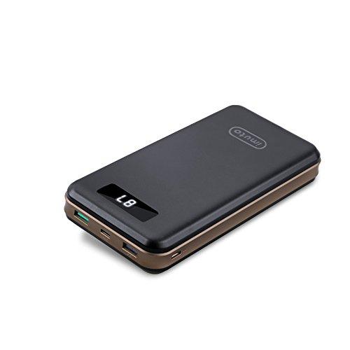 iMuto Portable Charger X6 30.000 mAh