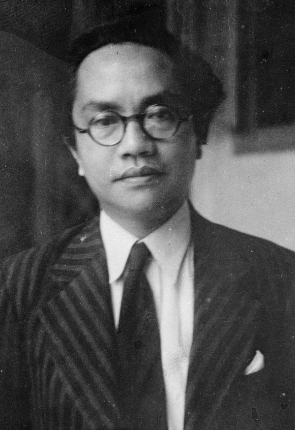 Amir Syarifuddin Harahap