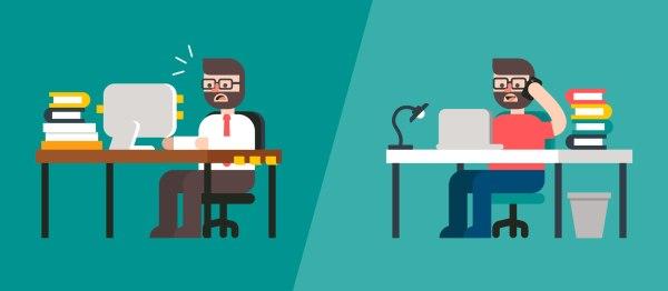 Cara Kerja Seorang Freelancer