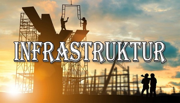Definisi Infrastruktur Menurut Beberapa Ahli