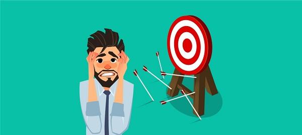 Faktor Penyebab Kegagalan Usaha