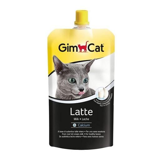 Gim Cat Milk