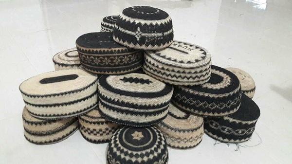 Kupiah Riman Aceh