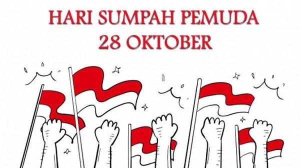 Makna Peringatan Sumpah Pemuda Setiap Tanggal 28 Oktober