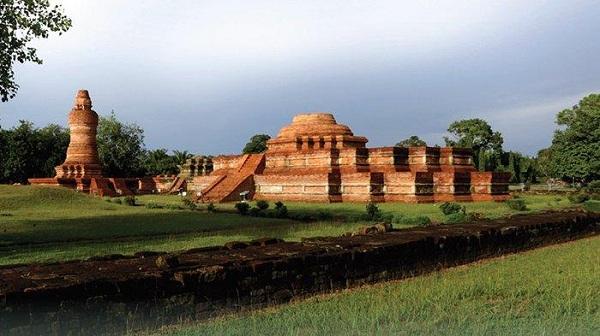 Mengenal Kerajaan Sriwijaya