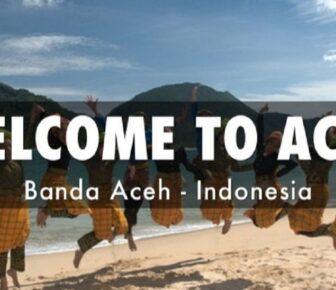 Oleh-oleh Khas Aceh