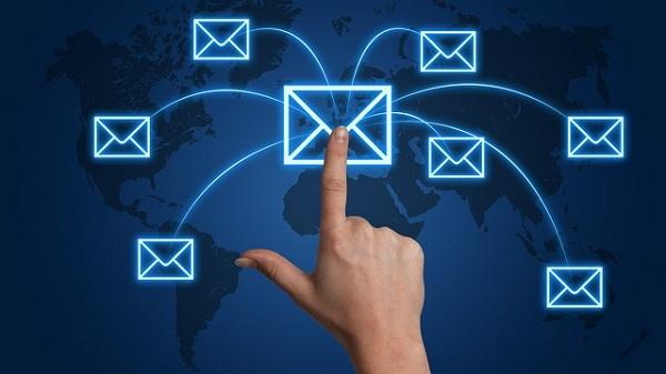 Pengertian Email Contoh, Jenis dan Fungsinya