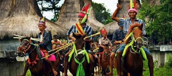 Suku Sumba