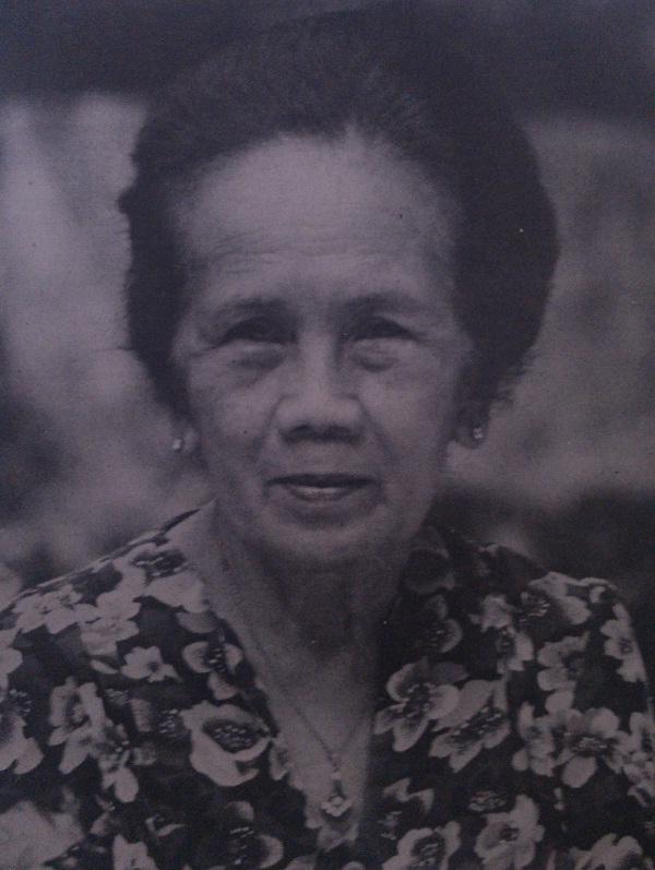 Theodora Athia Salim