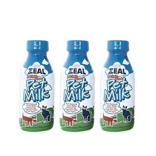 Zeal Lactose Free Pet Milk