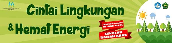 Contoh Banner Ramah Lingkungan