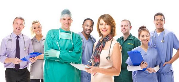 Contoh Profesi di Bidang Kesehatan