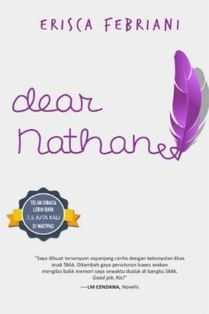 Contoh Resensi Buku Non Fiksi Dear Nathan