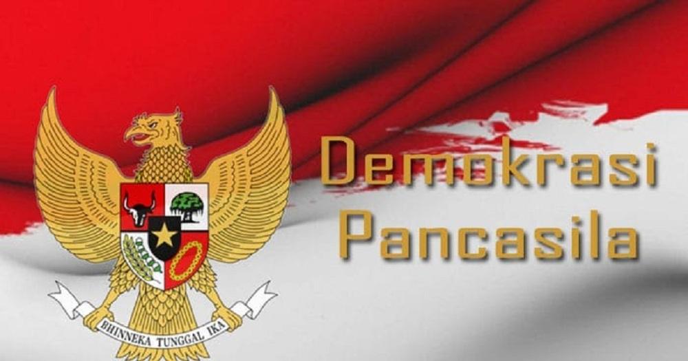 Demokrasi Pancasila