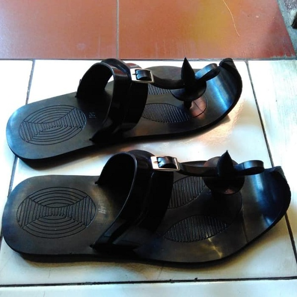 Sandal Karet Khas Purwokerto