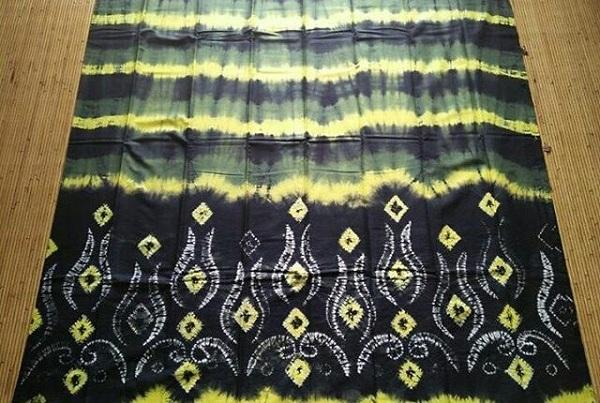 Batik Sasirangan