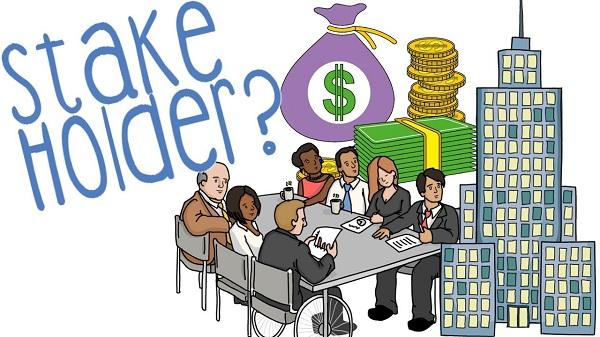 Klasifikasi Stakeholder di Perusahaan