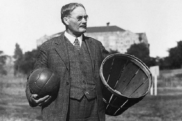 Sejarah Perkembangan Bola Basket di Dunia