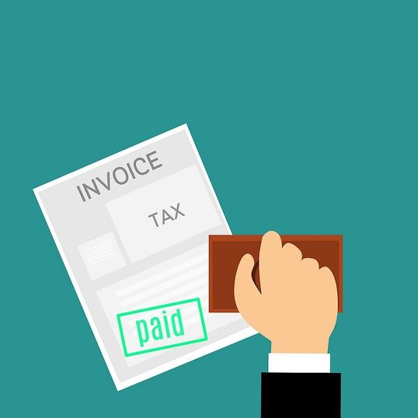 Fungsi Invoice