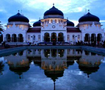 Kerajaan Islam Aceh