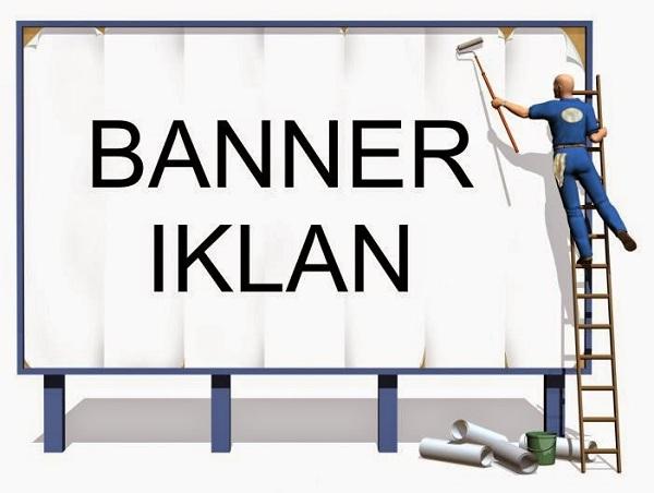 Manfaat Banner bagi Pebisnis