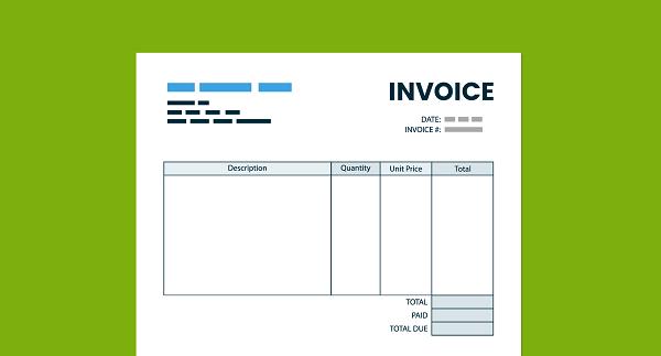 Manfaat Invoice