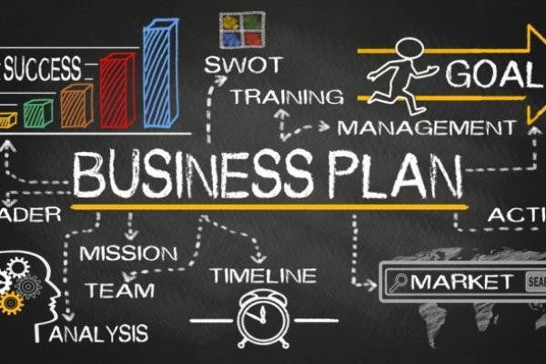 Manfaat Menggunakan Bisnis Plan Saat Berwirausaha