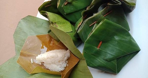 Tape Ketan Cirebon
