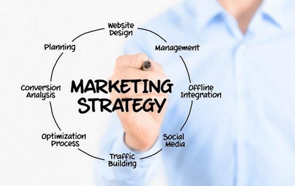 Cara Membuat Strategi Pemasaran