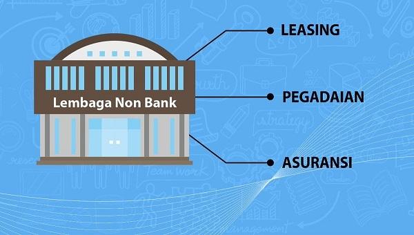 Contoh Lembaga Keuangan Bukan Bank
