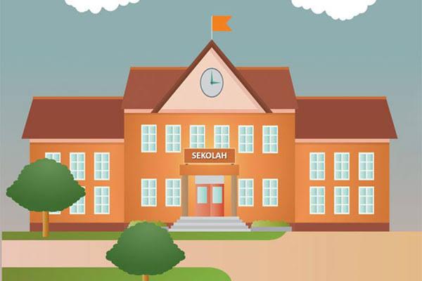 Bentuk Pengadaan Sarana dan Prasarana Dalam Sekolah