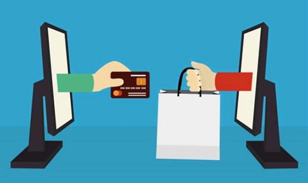 Contoh E-Commerce