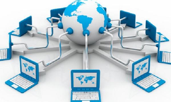 Fungsi Utama Jaringan LAN