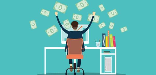 Keuntungan E-Commerce Bagi pebisnis
