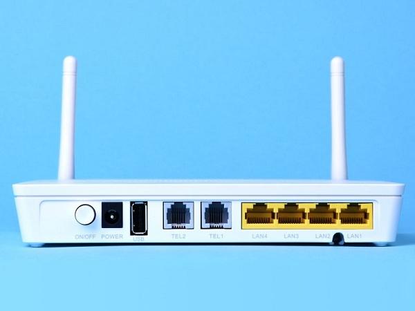Komponen Hardware Jaringan LAN