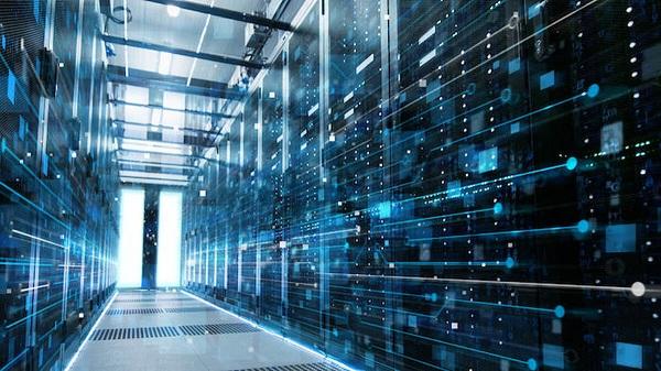 Komponen Software LAN